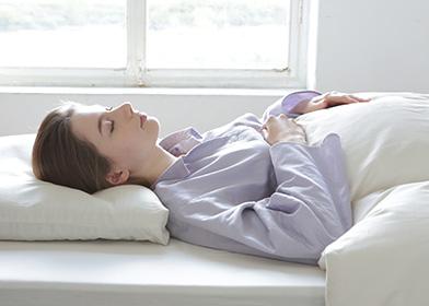 理想的な睡眠